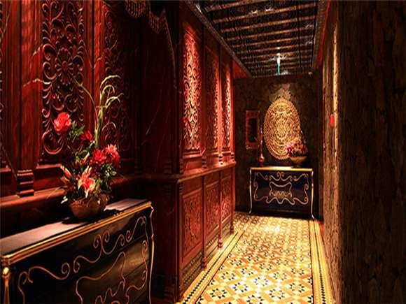 杭州东方魅力ktv娱乐会所在哪里?